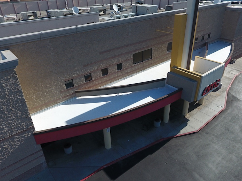 Las Vegas Commercial & Industrial Roofing